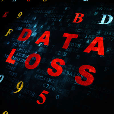 Losing Data in 2020 is Inexcusable | NuMSP