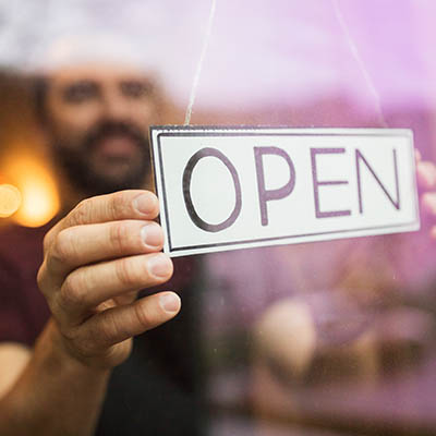 How the Right Technology Can Help SMBs Reopen Safely? | NuMSP