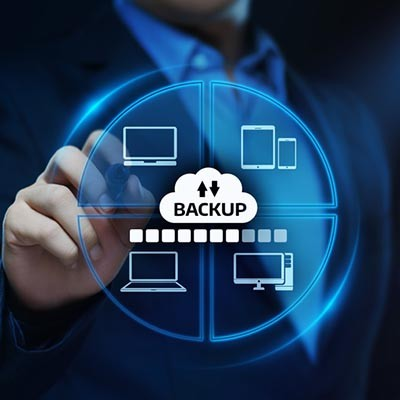 Data Backup & Disaster Recovery for SMB   NuMSP