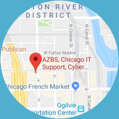 AZBS Address Map