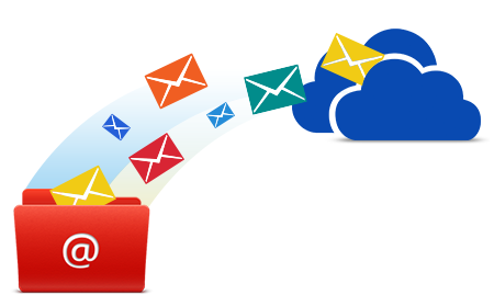Cloud Email Hosting Services