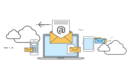 cloud-email-server