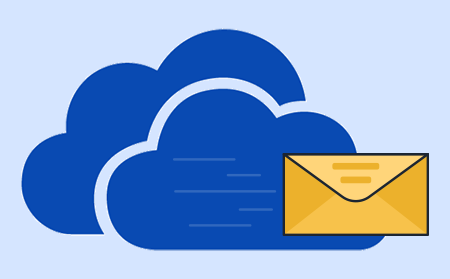cloud-email-service