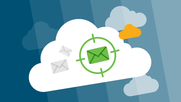 Cloud Based  Email Services for Small Business
