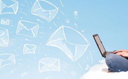 cloud-email-solution