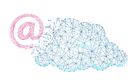 my-cloud-email