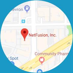 Network Fusion Address Map