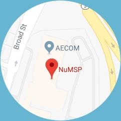NuMSP Head Quarters