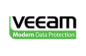 veeam modern data protection